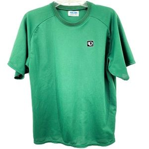 Pearl Izumi Mesh Biking Shirt Green Medium